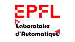 EPFL – Laboratoire d'Automatique