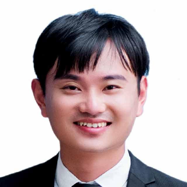 Luke Zhou
