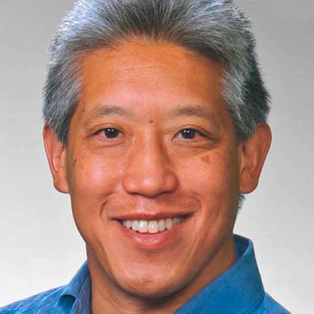 Jim Tung