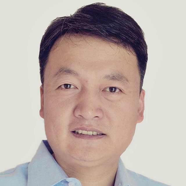 Hongfei