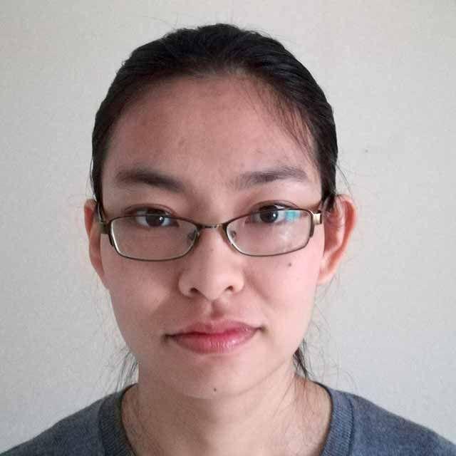Yueyi Xu