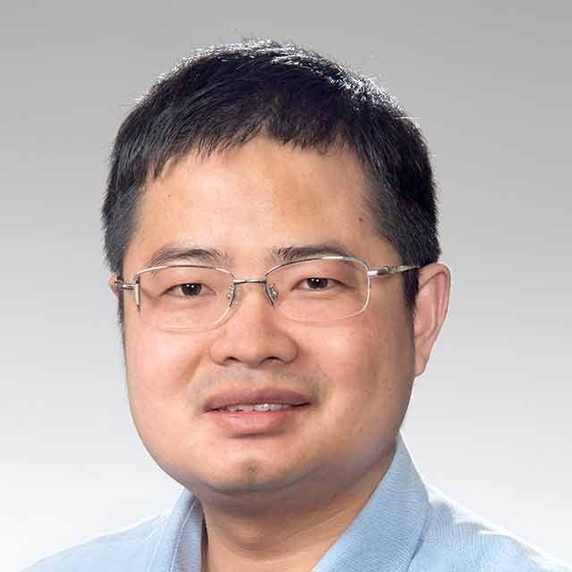Steven Zhuo
