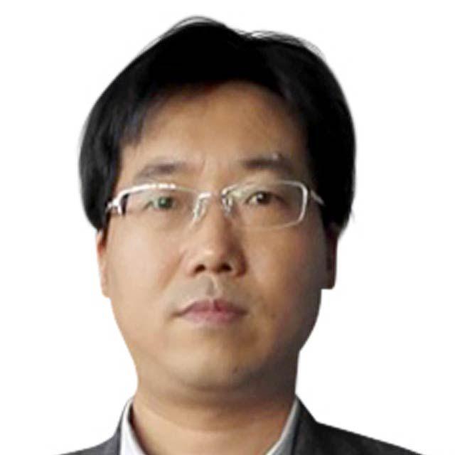 Chong Tian