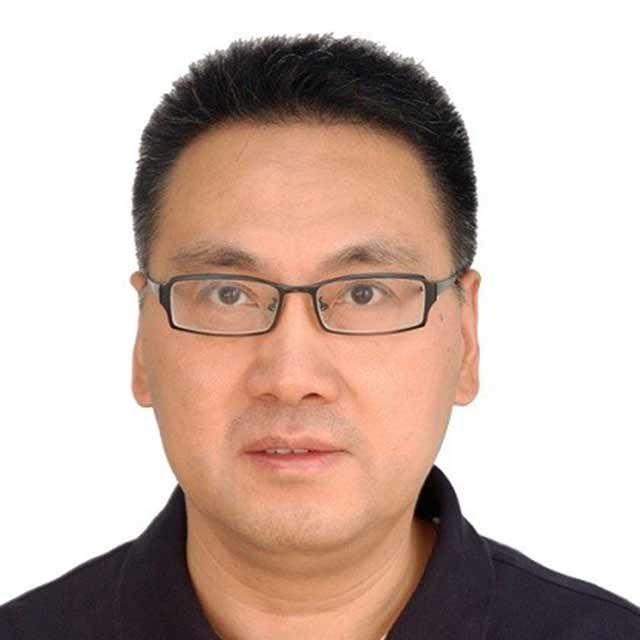 Charles Cao