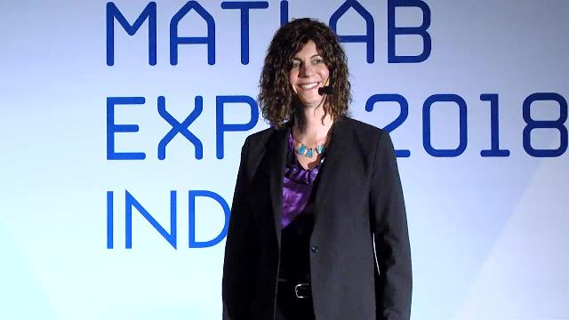 In this presentation, head of MATLAB® Product Management, Michelle Hirsch, demystifies AI, challenging you to look for opportunities to leverage it in your work. You will also learn how MATLAB and Simulink® are giving engineers and scientists AI capabilities that were once available only to highly-specialized software developers and data scientists.