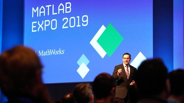 MATLAB EXPO 2019 Switzerland, 23 May | Bern