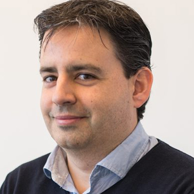 Juan Sagarduy, MathWorks