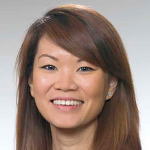 Amy Koh, MathWorks