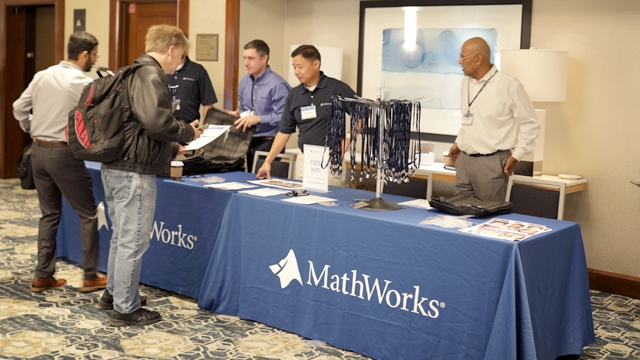 MATLAB EXPO 2018 United States, November 6, San Jose, California