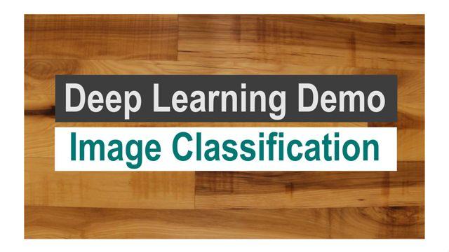 Deep Learning: leicht gemacht mit MATLAB