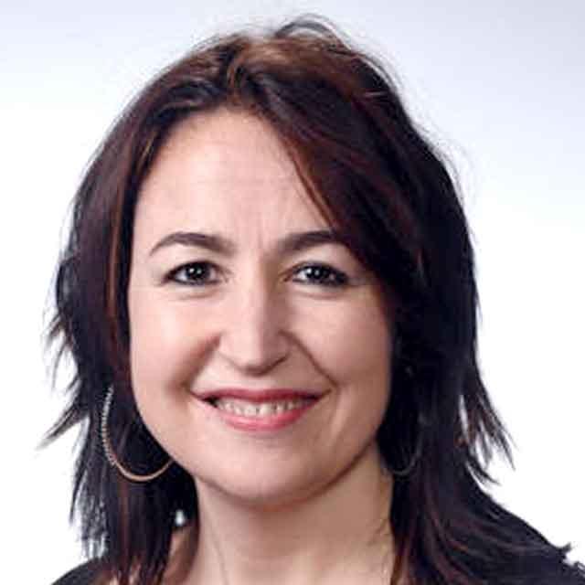 Paula Poza, MathWorks