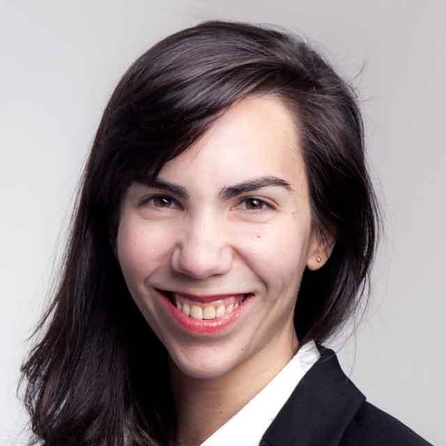 María Fernández, MathWorks
