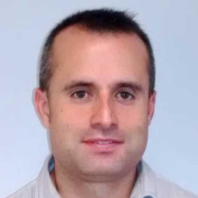 Fernando Echeverría, Nordex