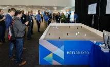 Relevez le défi : course de robots Sphero pilotés par MATLAB