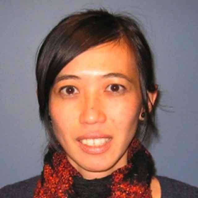 Valerie Leung
