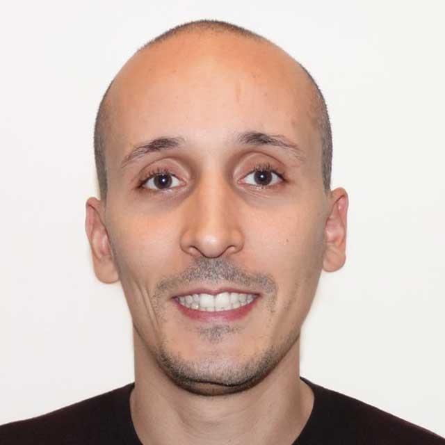 Fahd Morchid