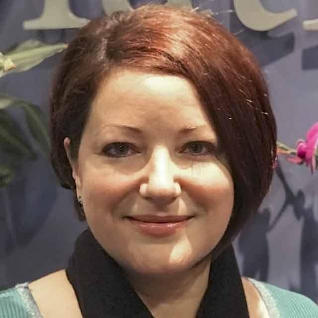 Cynthia Cudicini