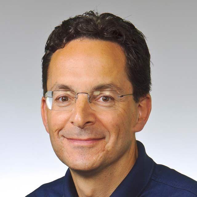 Richard Rovner