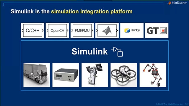 Learn about new capabilities in the MATLAB and Simulink product families in Release 2020b.
