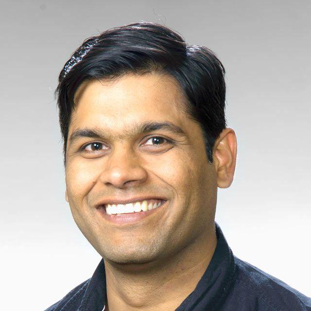 Dr. Rishu Gupta