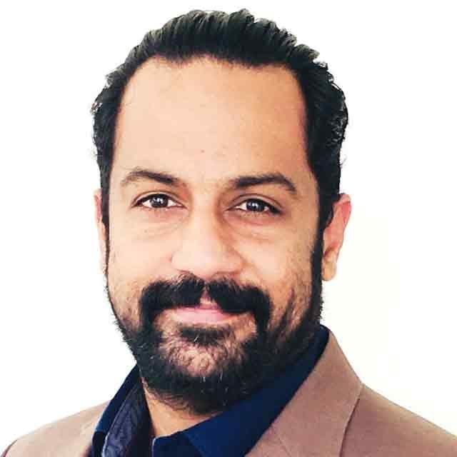 Sunil Unnikrishnan