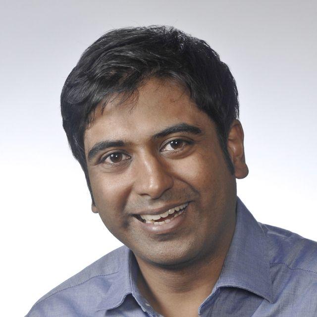 Prashant Rao