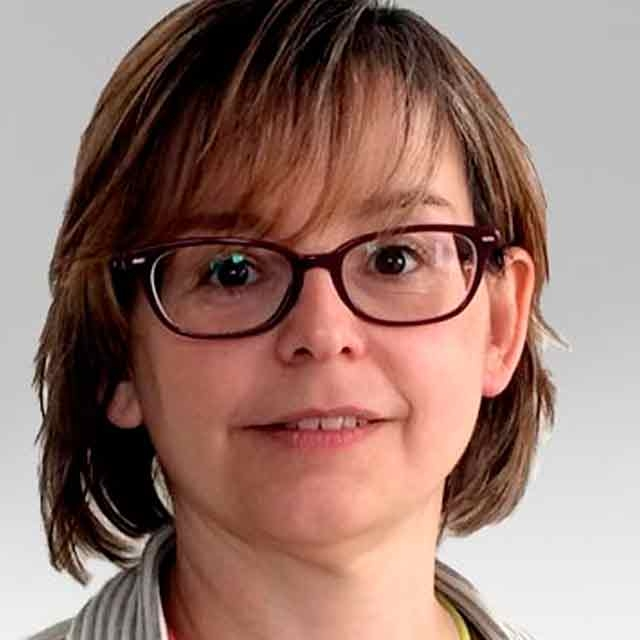 Francesca Perino, MathWorks