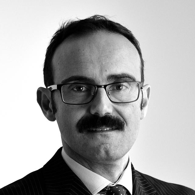 Luca Cistriani, LEONARDO