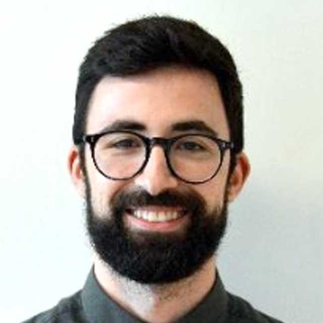 Aldo Caraceto, MathWorks