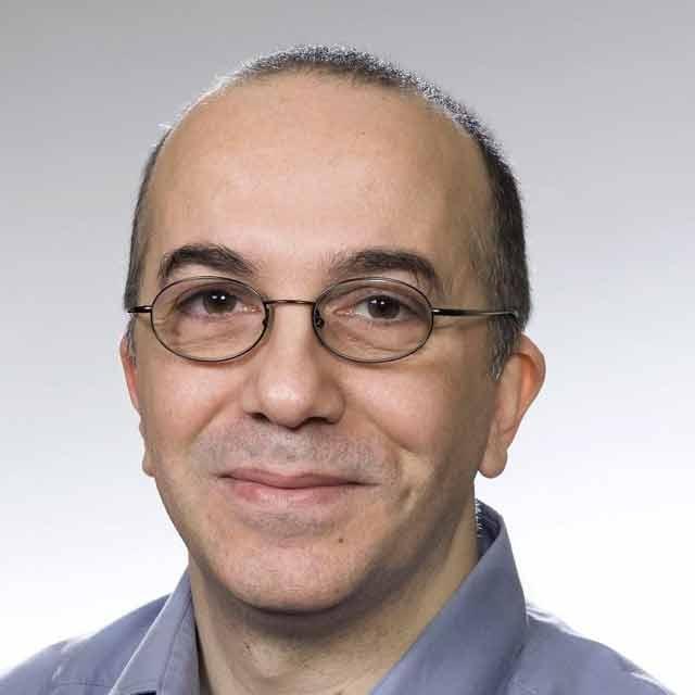 Giuseppe Ridinò, MathWorks