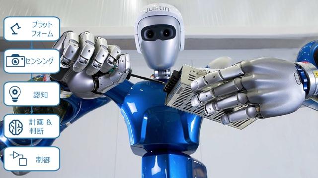 モデルベースデザインではじめる自律型アームロボットの開発・導入