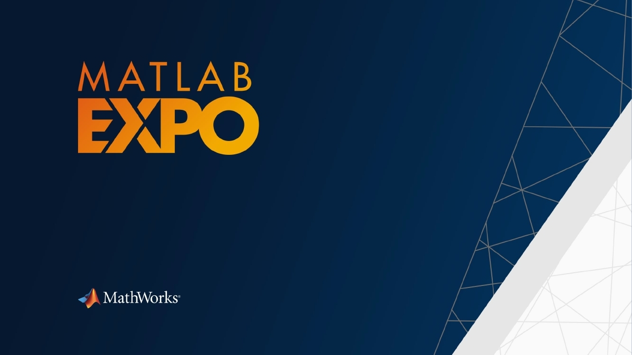 MATLAB EXPO JAPAN 2020