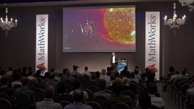See how Tessella has used MATLAB and Simulink throughout the Solar Orbiter project to support simulation and analysis and to solve the complex challenges associated with the control system.
