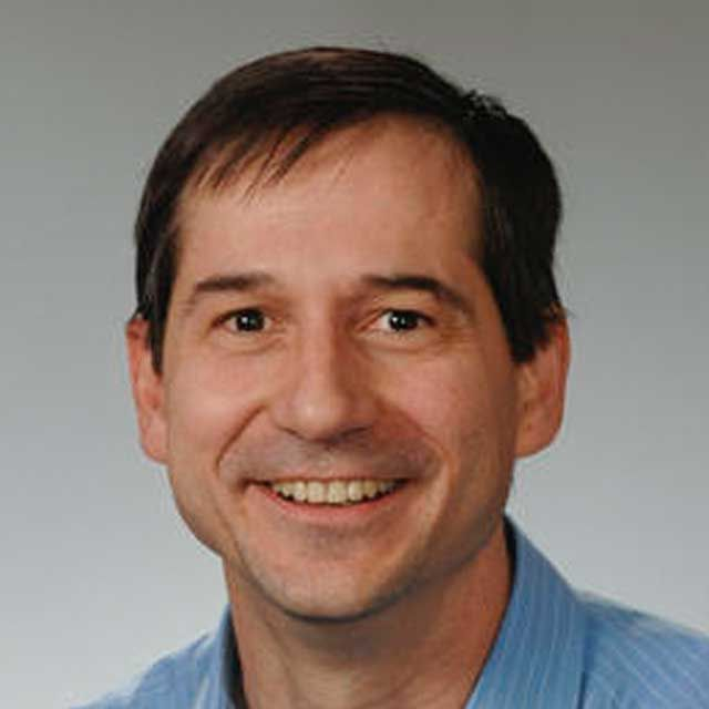 Jason Ghidella, MathWorks
