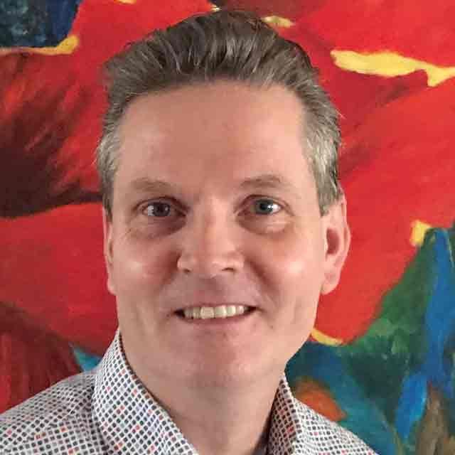John van Tol, ASML