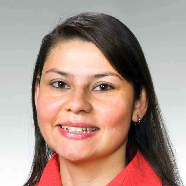 Paola Jaramillo