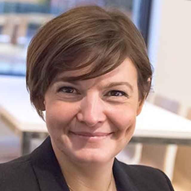 Giorgia Zucchelli, MathWorks