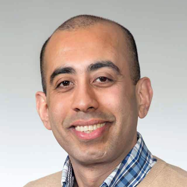 Mohamed Anas