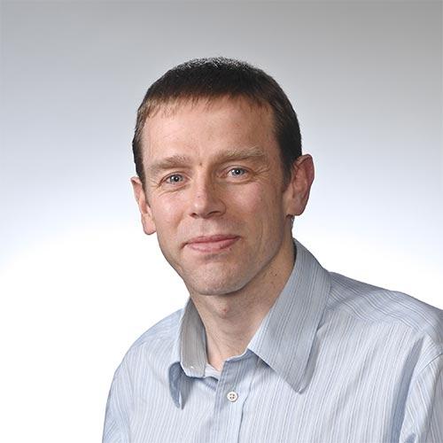 Chris Hayhurst