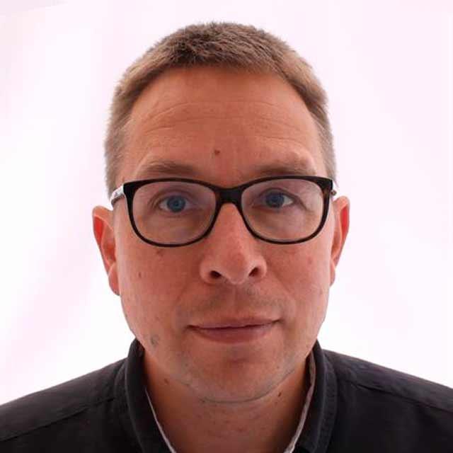 Erik Herzog