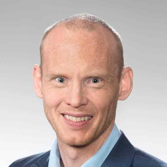 Jonas Rutström, MathWorks