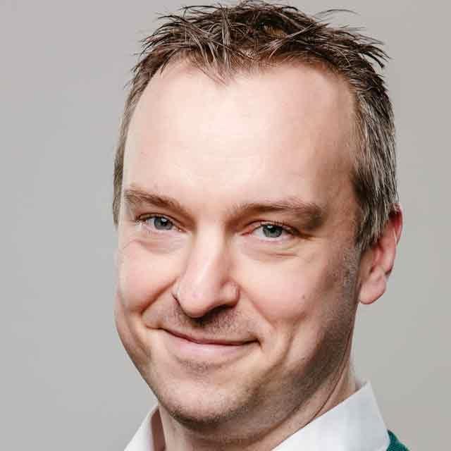 Erik Simonson, Bombardier