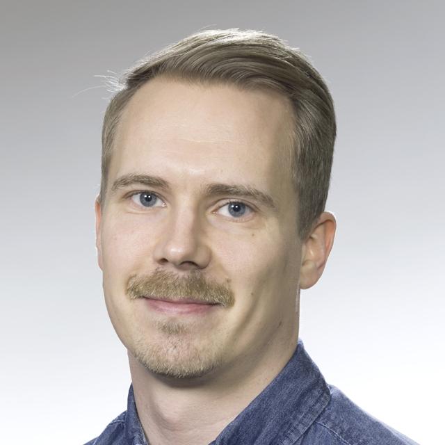 Antti Löytynoja, MathWorks