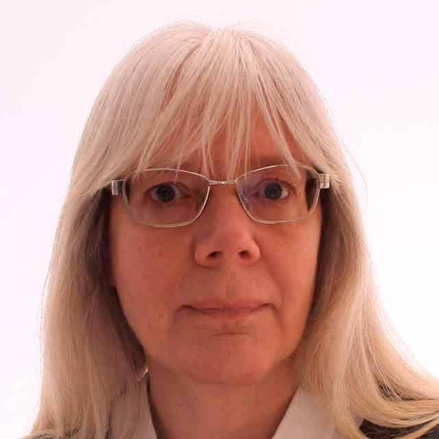Kerstin Persson, Saab