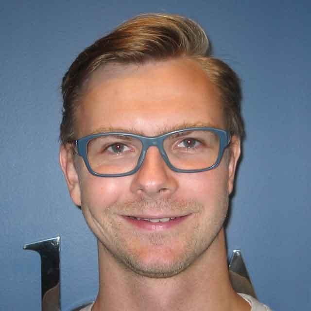 Olof Larsson, MathWorks