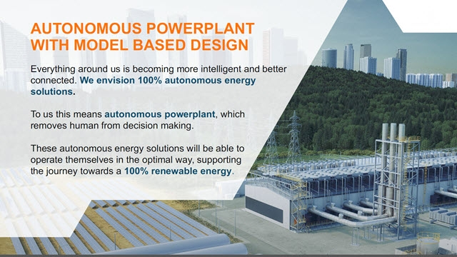 Model-Based Design in Industrial Automation
