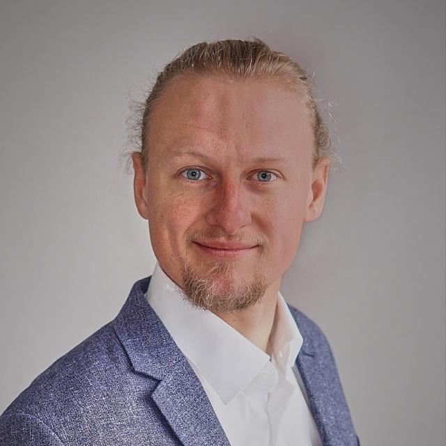 Daniel Janning