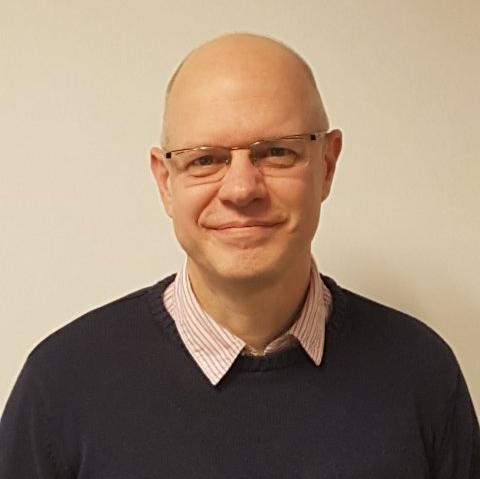 Christian Svendsen