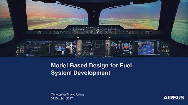 Learn how system level simulation is being used to support the Airbus Fuel Control System design. The advantages of Model‐Based Design to facilitate full validation and verification at the system and aircraft level are also discussed.