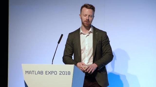 Jaguar Land Rover describes the challenges in systematically quantifying and optimising vehicle dynamics across the company's product lines, and their suite of MATLAB® -based tools which vastly improve productivity and decision-making power.
